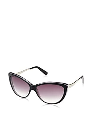 Alexander McQueen Gafas de Sol AMQ4147/N/S (61 mm) Negro
