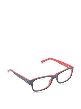 Ray-Ban Montura 5268 518052 (52 mm) Gris / Rojo