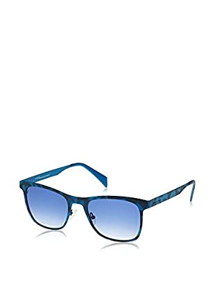Italia Independent Gafas de Sol 0024 (53 mm) Azul