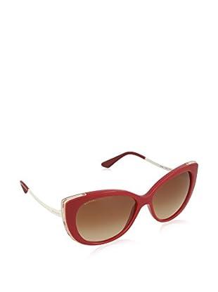 Bulgari Gafas de Sol 8178_111613 (57 mm) Rojo / Burdeos