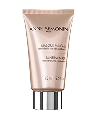 Anne Semonin Mascarilla Facial Mineral 75.0 ml