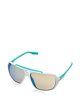 Nike Gafas de Sol M.200REV07_135 (61 mm) Blanco