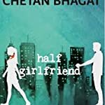 Half Girl Friend Book