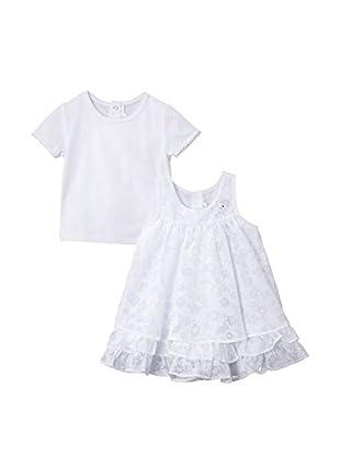 Absorba Boutique Kleid und T-Shirt