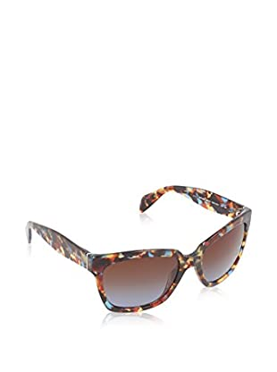 Prada Gafas de Sol 07PS NAG0A4 (56 mm) Havana