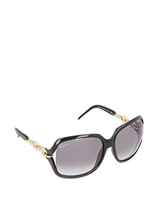 Gucci Sonnenbrille 3584/N/S VKREW59 schwarz