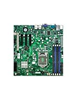 Supermicro Server Motherboard Intel X58  DDR3 800 LGA 1156 Motherboards X8SIL-F-O