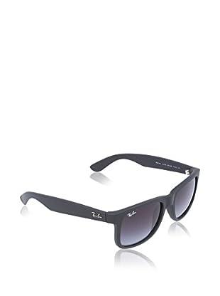 Ray-Ban Sonnenbrille Justin (54 mm) schwarz