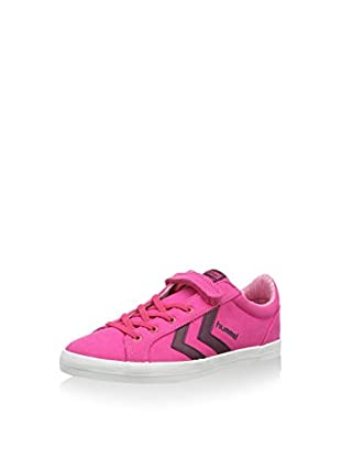Hummel Zapatillas Deuce Court Jr