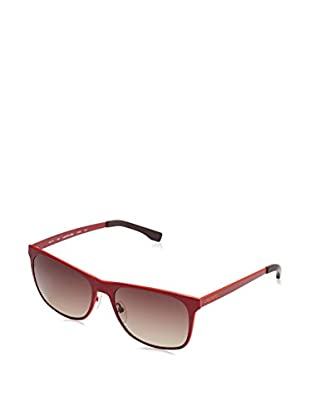 Lacoste Sonnenbrille 169S-615 (56 mm) rot