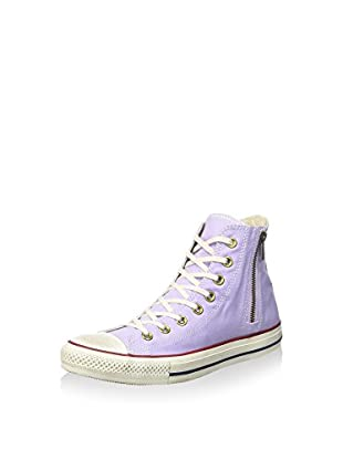 Converse Zapatillas abotinadas All Star Hi Side Zip