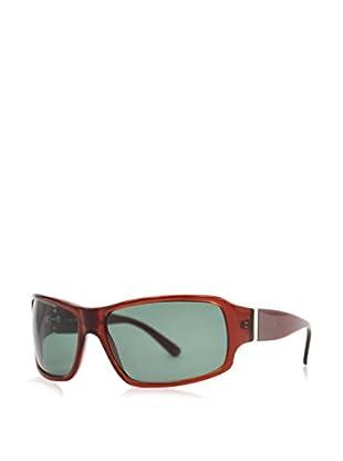 Loewe Occhiali da sole SLW-602-6 X ZP (64 mm) Rosso