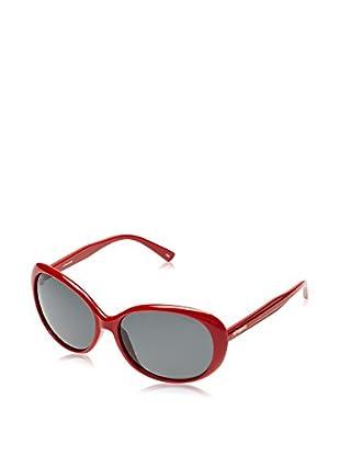 Polaroid Sonnenbrille PLD4009/S5816140 (58 mm) rot