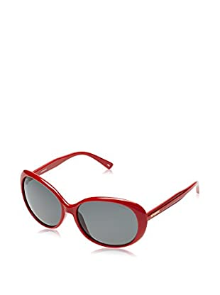 Polaroid Sonnenbrille 4009/S QBX (58 mm) rot