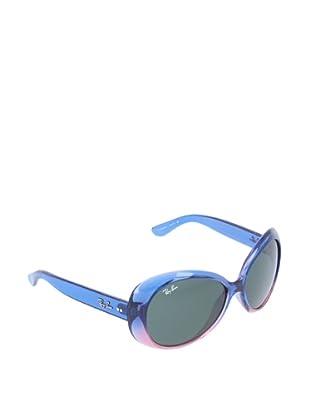 Ray-Ban Gafas de Sol JUNIOR MOD. 9048S 175/71 Azul Degradado / Rosa