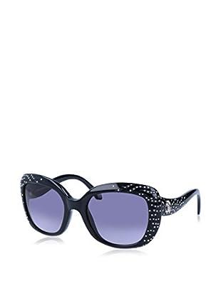 Roberto Cavalli Sonnenbrille 827S_01B (53 mm) schwarz