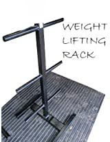 PROTONER PLATE STAND TO CARRY SPARE WEIGHTS
