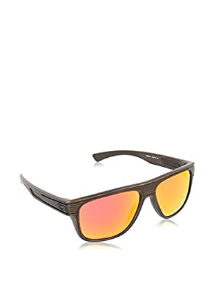 Oakley Sonnenbrille Breadbox (56 mm) bronze