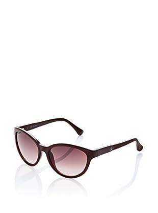 CALVIN KLEIN Sonnenbrille GA 785_IZR/19 braun
