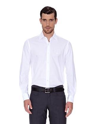 Caramelo Camisa Jean-Marc· (Blanco)