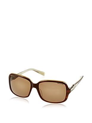 Trussardi Gafas de Sol 12852_BR-57 (57 mm) Marrón