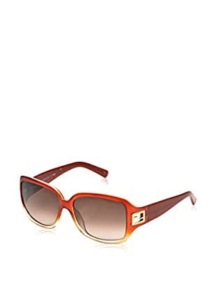 Fendi Occhiali da sole 5206_611 (55 mm) Mattone