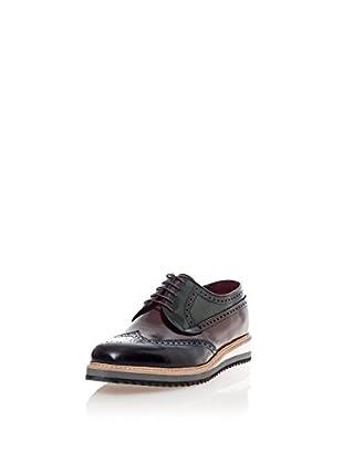 Deckard Zapatos de cordones Chin