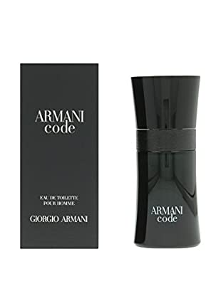Armani Eau De Toilette Uomo Code 50 ml 30 ml