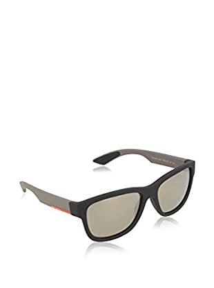 Prada Occhiali da sole Mod. 03QS DG01C057 (57 mm) Nero/Marrone