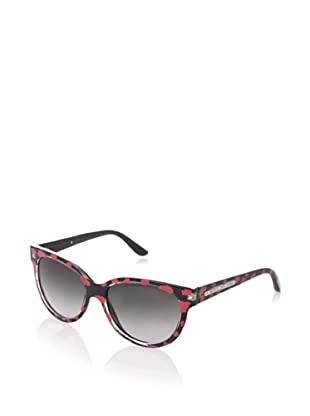 Marc by Marc Jacobs Women's 155S Sunglasses (Black/Fuchsia)