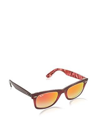 Ray-Ban Sonnenbrille WAYFARER (50 mm) granatrot
