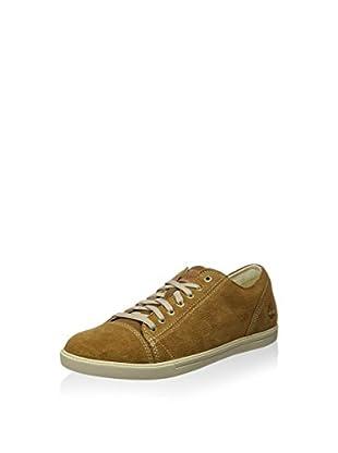 Timberland Sneaker Fulk Cap Toe Ox