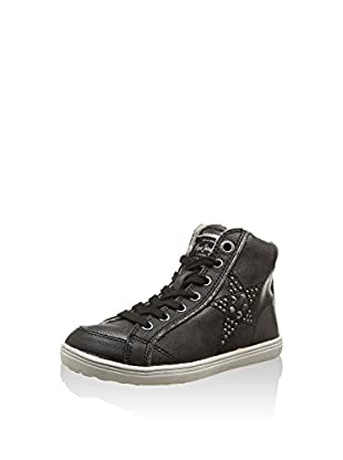 Pepe Jeans London Zapatillas abotinadas Hampton Star