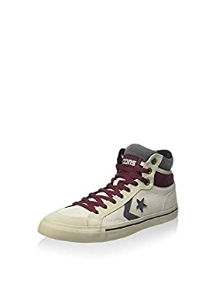 Converse Hightop Sneaker Pro Blaze Hi Leather/Suede