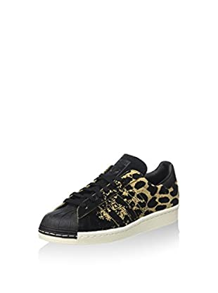 adidas Zapatillas Superstar 80S W