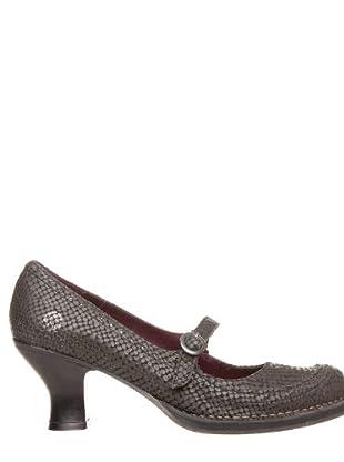 Neosens Zapatos Python (negro)