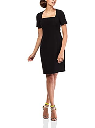 MOE Vestido Negro L