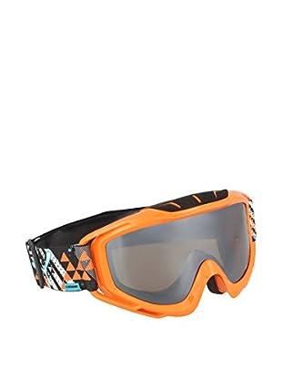 CEBE Máscara de Esquí Verdict 156B007L Naranja