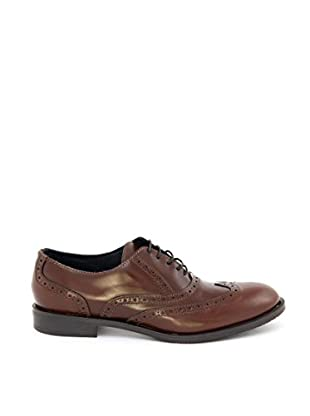 Bluetag Zapatos Oxford Palmchat (Cuero)