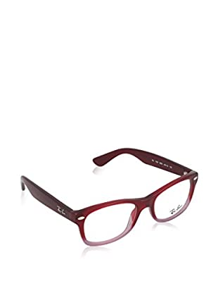 Ray-Ban Gestell Mod. 1528 358346 (46 mm) bordeaux