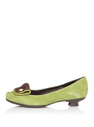 Zapatos Clásicos Adornos