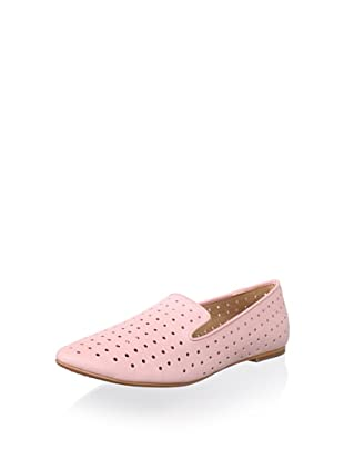 Matiko Women's Lilo Ballet Flat (Pink)