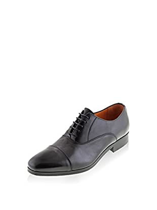 MALATESTA Zapatos Oxford Mt0229