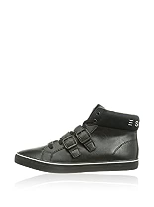 Esprit Hightop Sneaker Venus Buckle