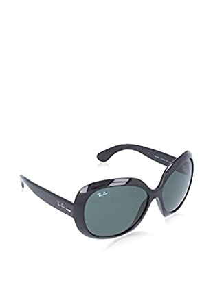 Ray-Ban Sonnenbrille Jackie Ohh (60 mm) schwarz
