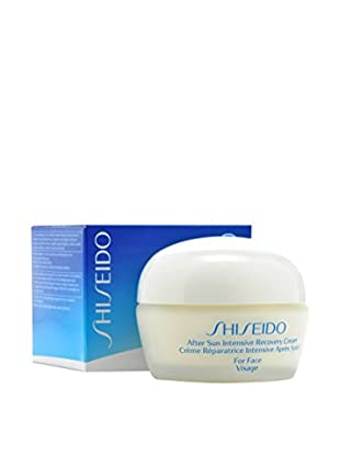 Shiseido Aufbauende After Sun Creme Intensive Recovery 40.0 ml, Preis/100 ml: 57.48 EUR