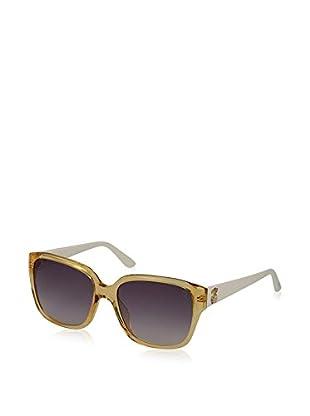Tous Sonnenbrille 791-550858 (55 mm) honig