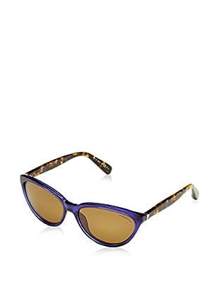 Polaroid Sonnenbrille PLP0111 (55 mm) blau/schwarz