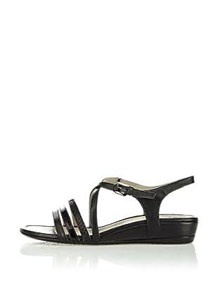 Ecco Keil Sandalette Touch 25 S