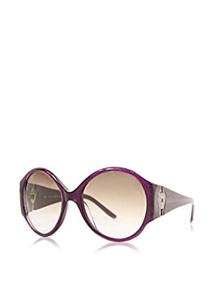 John Richmond Sonnenbrille 78103 (57 mm) violett